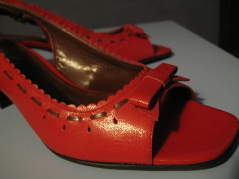 MegMo red shoe2