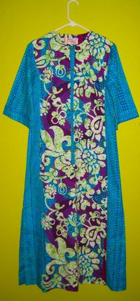 Kiyomi dress