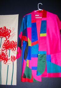 Thai coat