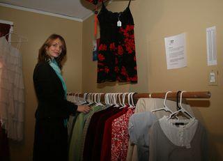 Iris Sale Tanya w Jackets