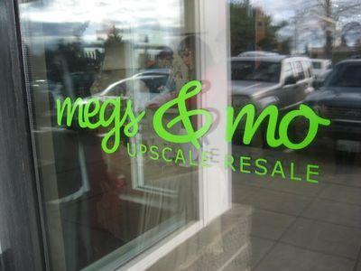 Megs & Mo