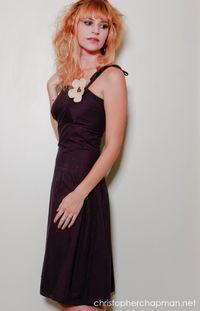 Iida dress 2