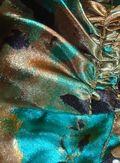 Polyester sheen