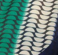 Polyester print