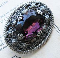Marilla's brooch