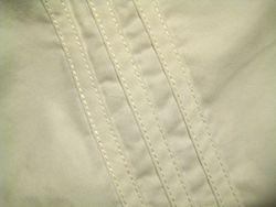 Linen skirt by Ann Taylor