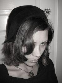 Laramie vintage hat