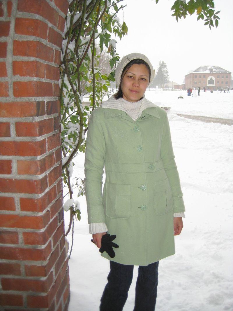 Winter Coat - Doki Geki
